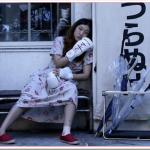安藤サクラの両親と旦那は誰?映画百円の恋のあらすじと演技力の感想!
