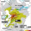 熊本地震で空港・駅・高速道路の被害状況は?観光は大丈夫?阿蘇山噴火が心配