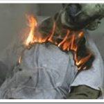 ワコールのパジャマから火?表面フラッシュ現象とは何?意味や防止策情報【着火動画あり】