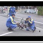 国分寺市自転車赤ちゃんおんぶ転倒事故の状況や原因は?母親に責任はあるの?