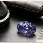 アーガイルバイオレットダイヤの価格や色味は?超希少画像!