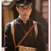 星野武蔵(坂口健太郎)は丸メガネ姿も可愛いイケメン?【とと姉ちゃんネタバレ感想】